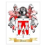 Almar Small Poster