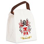 Almar Canvas Lunch Bag