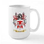 Almar Large Mug