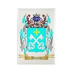 Almaraz Rectangle Magnet (100 pack)
