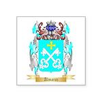 Almaraz Square Sticker 3
