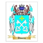 Almaraz Small Poster