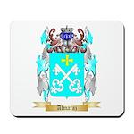 Almaraz Mousepad