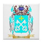 Almaraz Tile Coaster