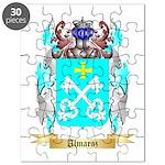 Almaraz Puzzle