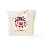 Almazon Tote Bag