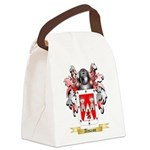 Almazon Canvas Lunch Bag