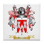 Almazon Tile Coaster