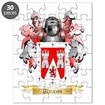 Almazon Puzzle