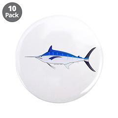 Blue Marlin fish 3.5