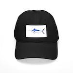 Blue Marlin fish Black Cap