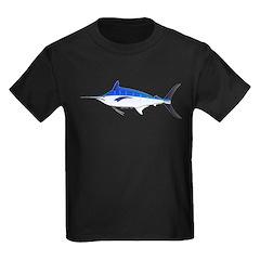 Blue Marlin fish T