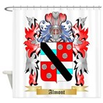 Almont Shower Curtain