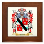 Almont Framed Tile