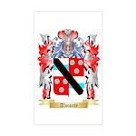 Almonte Sticker (Rectangle)