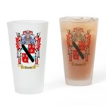Almonte Drinking Glass
