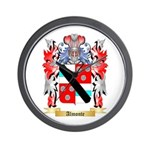Almonte Wall Clock