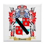 Almonte Tile Coaster