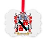 Almonte Picture Ornament
