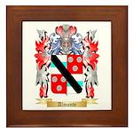 Almonte Framed Tile