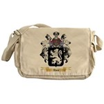 Alois Messenger Bag
