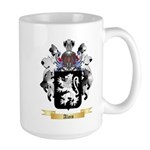 Alois Large Mug