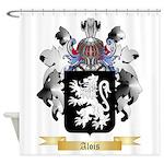 Alois Shower Curtain