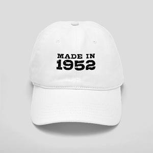 Made in 1952 Cap