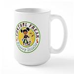 Control Freak Large Mug