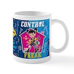 Control Freak DIY Mug