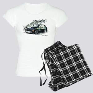 Mazda 323 Hatch Women's Light Pajamas
