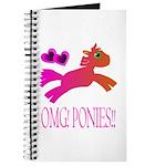 OMGPonies!! Journal