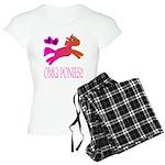 OMGPonies!! Women's Light Pajamas