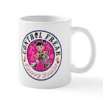 Control Freak Logo Mug