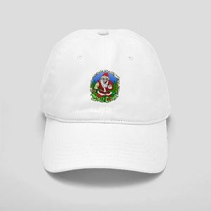 Zombie Claus Cap