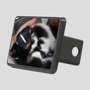 smells like love Rectangular Hitch Cover
