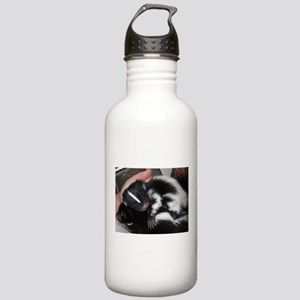 smells like love Stainless Water Bottle 1.0L
