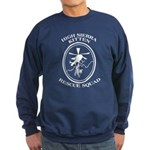 High Sierra Kitten Rescue Squad Sweatshirt (dark)