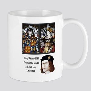 King Richard III Mug