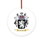 Aloiso Ornament (Round)