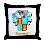 Alonso Throw Pillow
