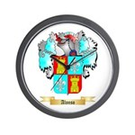 Alonso Wall Clock