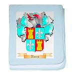 Alonzo baby blanket