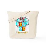 Alonzo Tote Bag