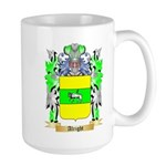 Alright Large Mug
