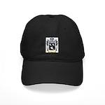 Alsina Black Cap