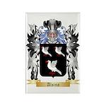 Alsina Rectangle Magnet (100 pack)