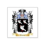 Alsina Square Sticker 3