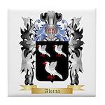 Alsina Tile Coaster