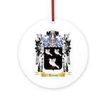 Alsina Ornament (Round)